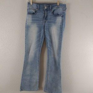 AEO Kickboot Jeans
